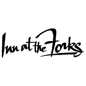 Inn at the Forks logo