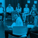 Theatre School • Ages 13-19