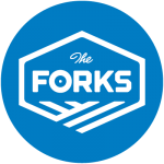 The Forks button