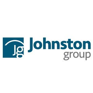 Johnston Group logo