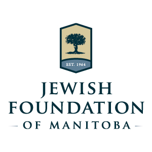 Jewish Foundation of Manitoba logo