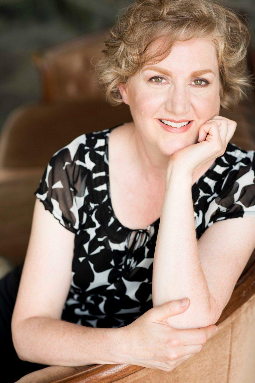 Ann Hodges, Torn Through Time Director