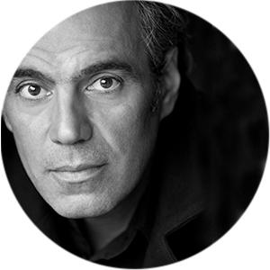 Jean-François Casabonne headshot