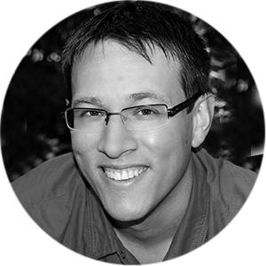 Kevin Olson headshot