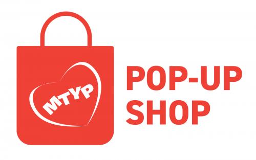 MTYP Pop-Up Shop
