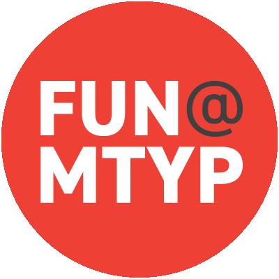 Fun at MTYP