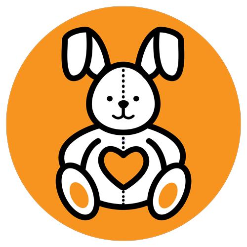 The Velveteen Rabbit icon