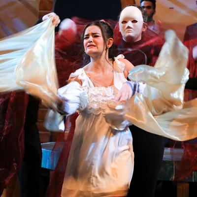 Theatre School Performance Companies