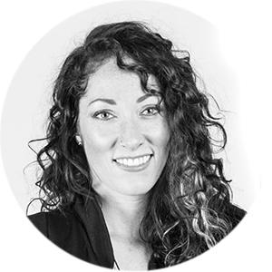 Marie-Josee Dandeneau Headshot